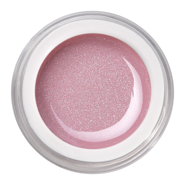 JZ Base 12 мл Pink Shine Гель-лаки