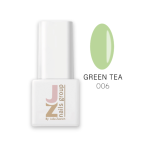 Цветной гель-лак JZ Nails Group — 006 Цветные гель-лаки