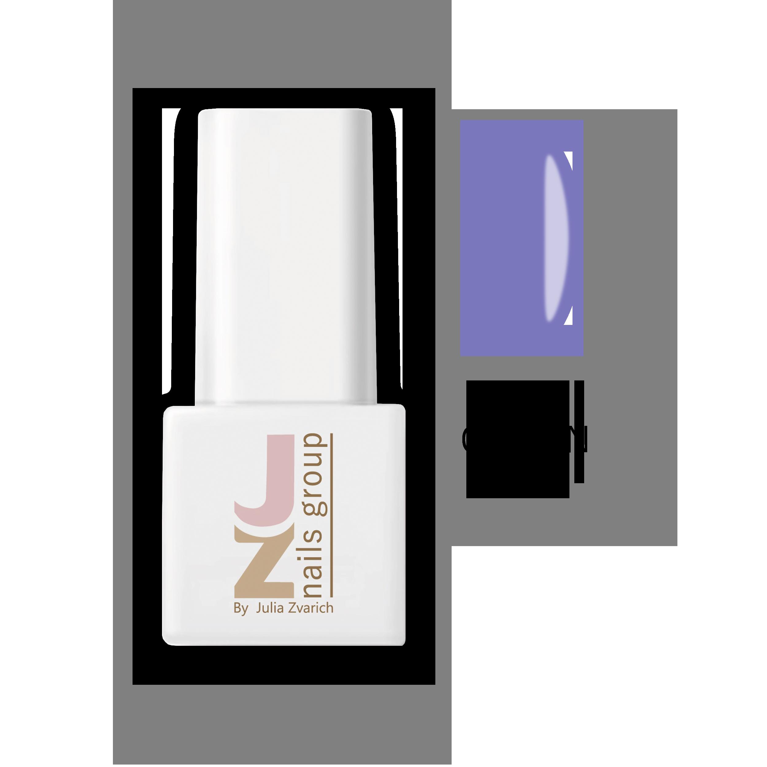 Цветной гель-лак JZ Nails Group — 017 Цветные гель-лаки