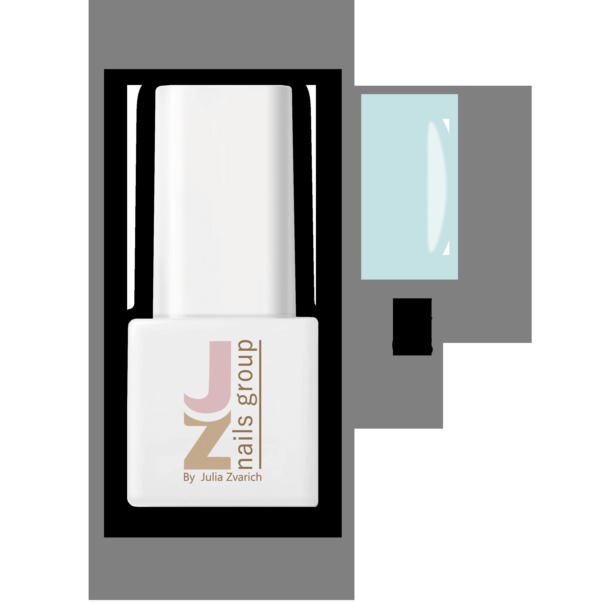 Цветной гель-лак JZ Nails Group — 018 Цветные гель-лаки