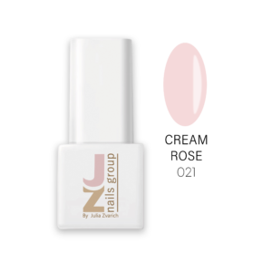 Цветной гель-лак JZ Nails Group — 021 Цветные гель-лаки