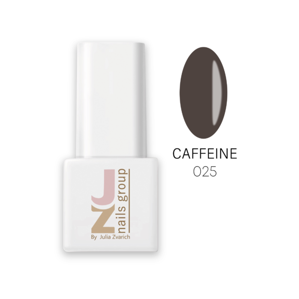 Цветной гель-лак JZ Nails Group — 025 Цветные гель-лаки