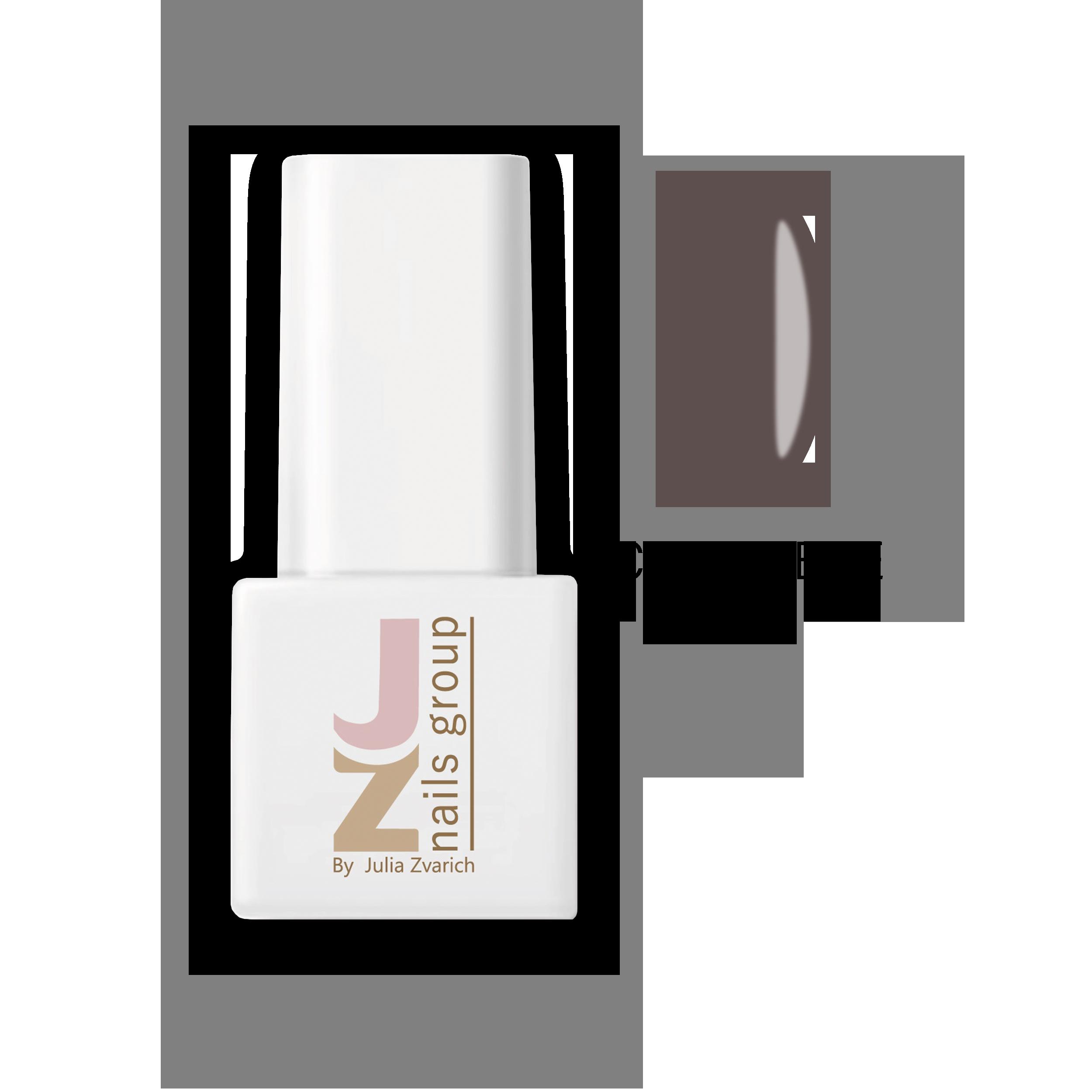 Цветной гель-лак JZ Nails Group — 027 Цветные гель-лаки