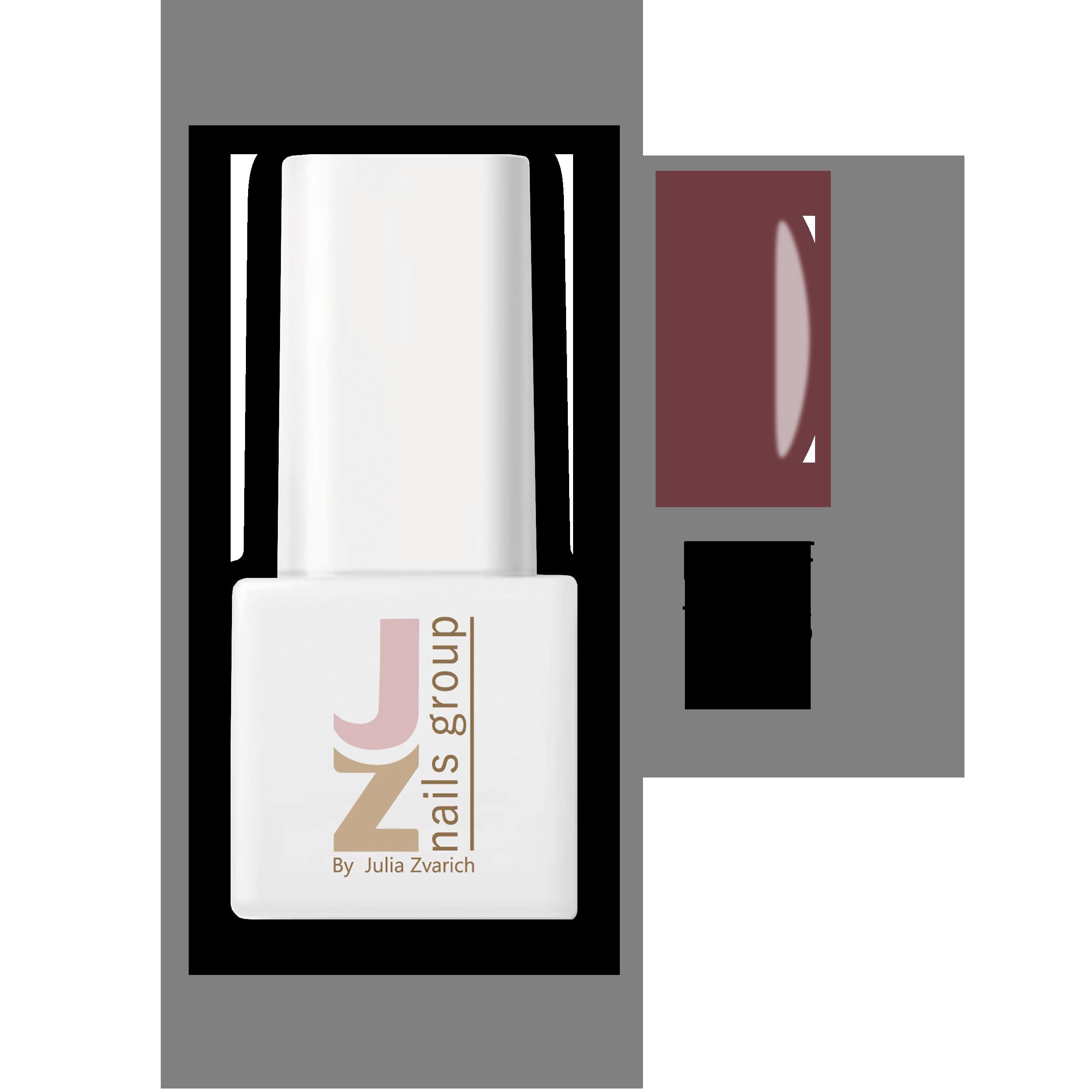 Цветной гель-лак JZ Nails Group — 029 Цветные гель-лаки
