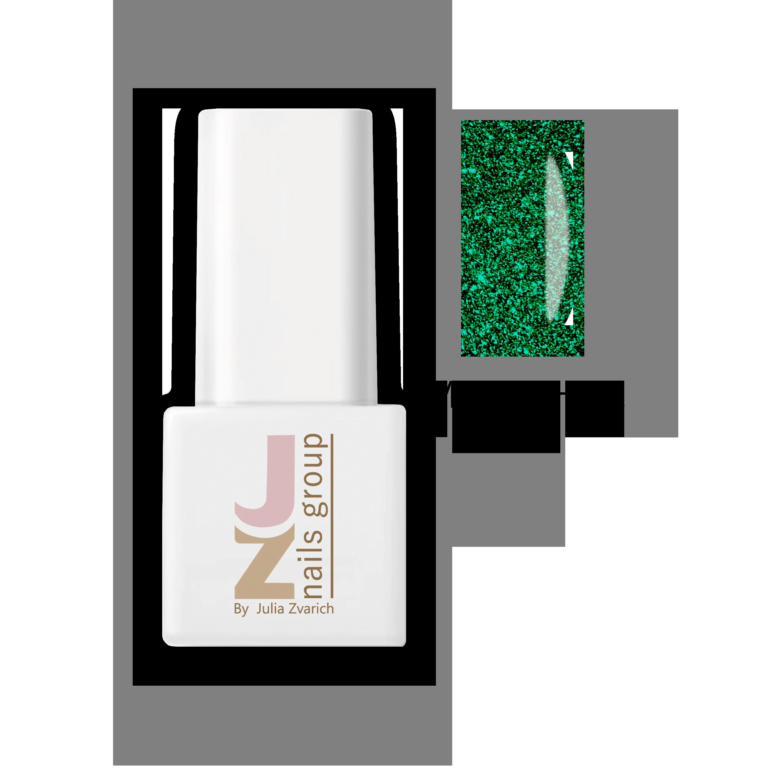 Цветной гель-лак JZ Nails Group — 032 Цветные гель-лаки