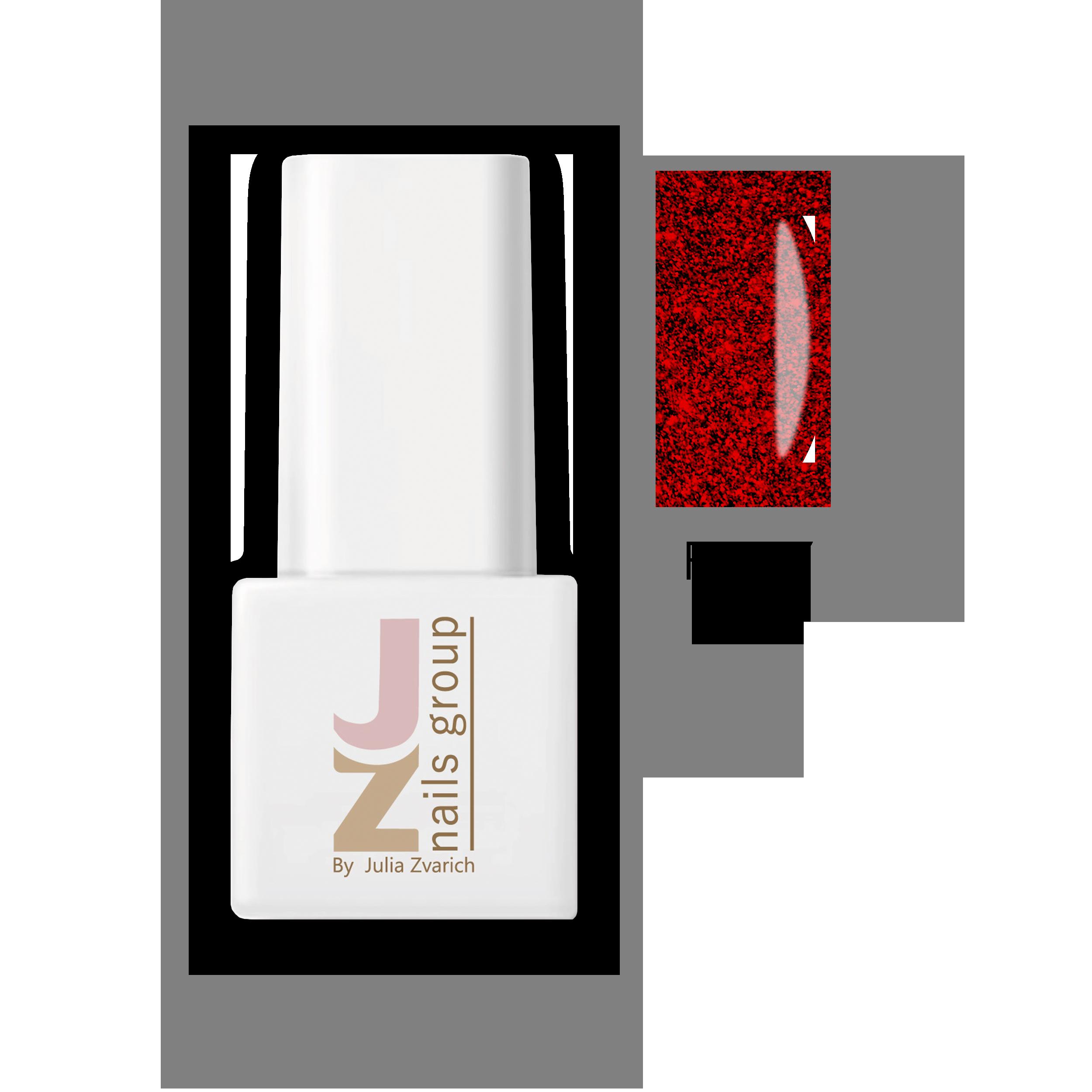 Цветной гель-лак JZ Nails Group — 033 Цветные гель-лаки