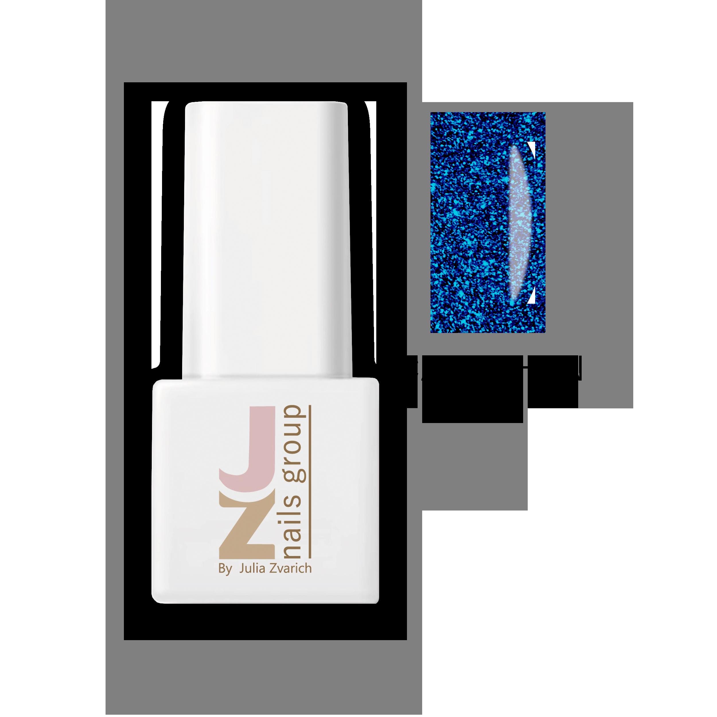 Цветной гель-лак JZ Nails Group — 034 Цветные гель-лаки