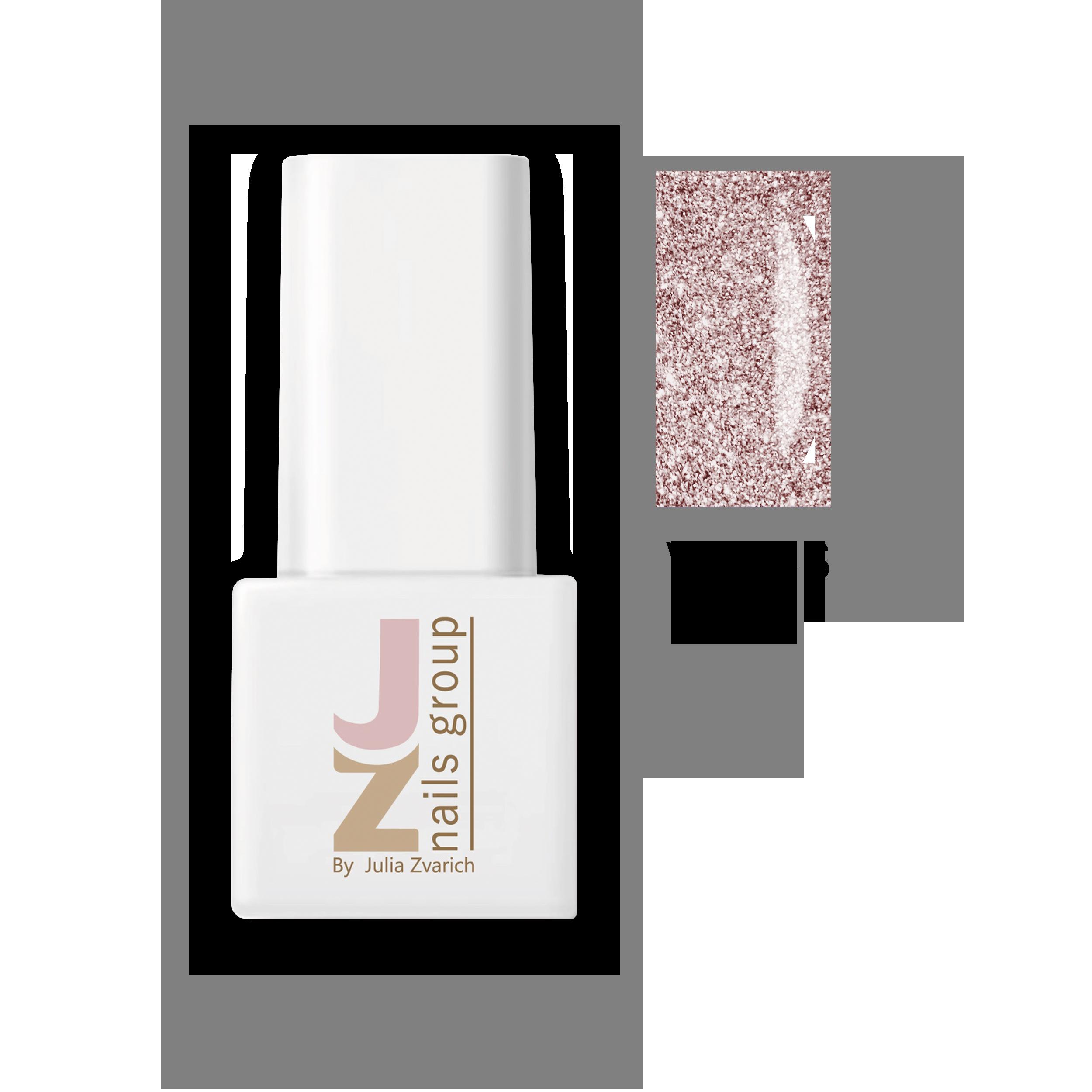 Цветной гель-лак JZ Nails Group — 036 Цветные гель-лаки
