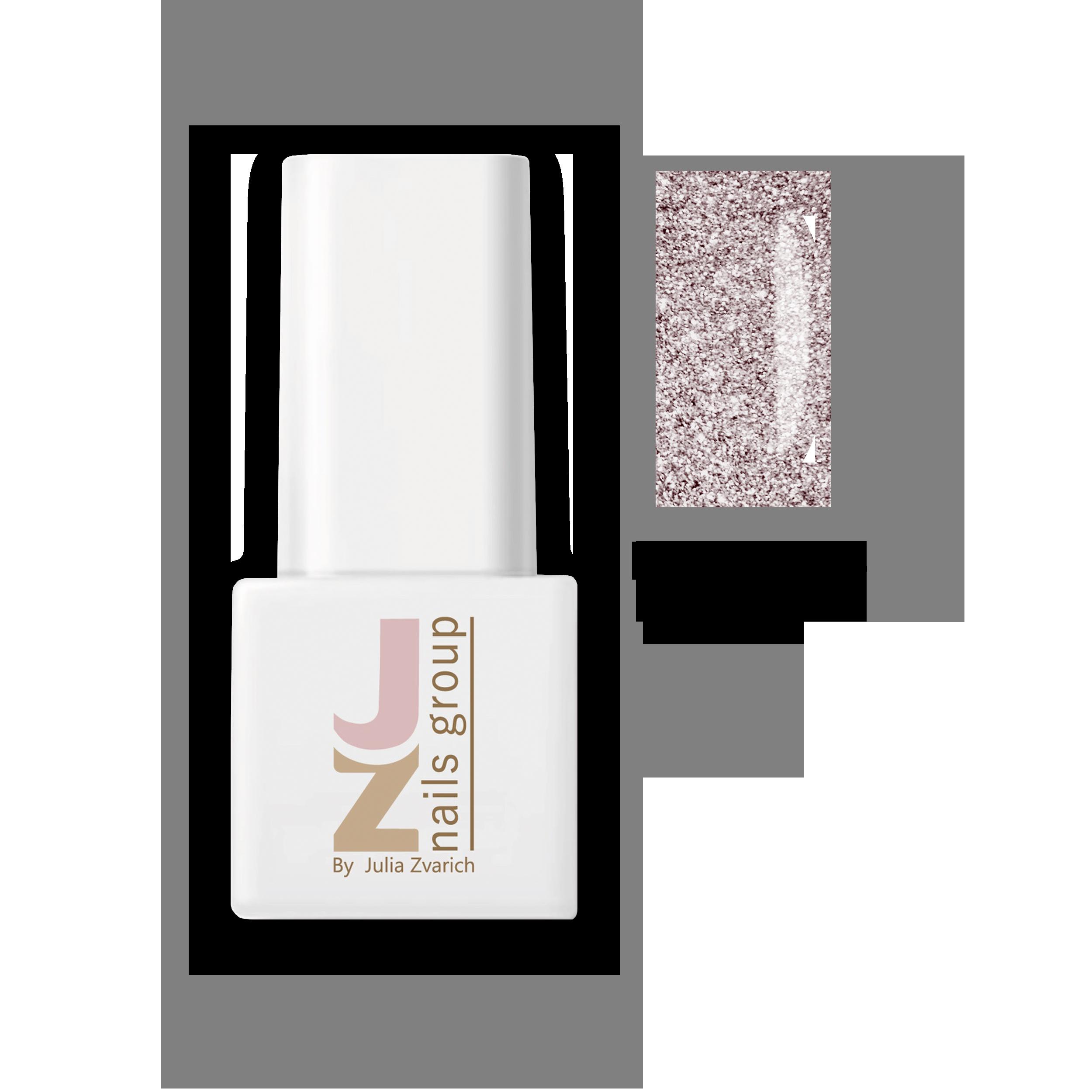Цветной гель-лак JZ Nails Group — 037 Цветные гель-лаки