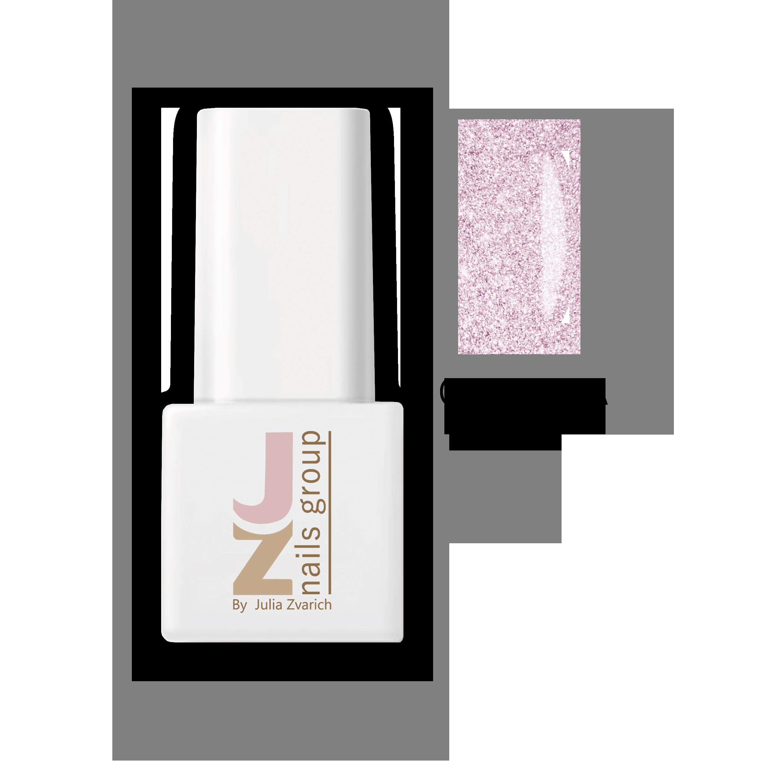 Цветной гель-лак JZ Nails Group — 038 Цветные гель-лаки