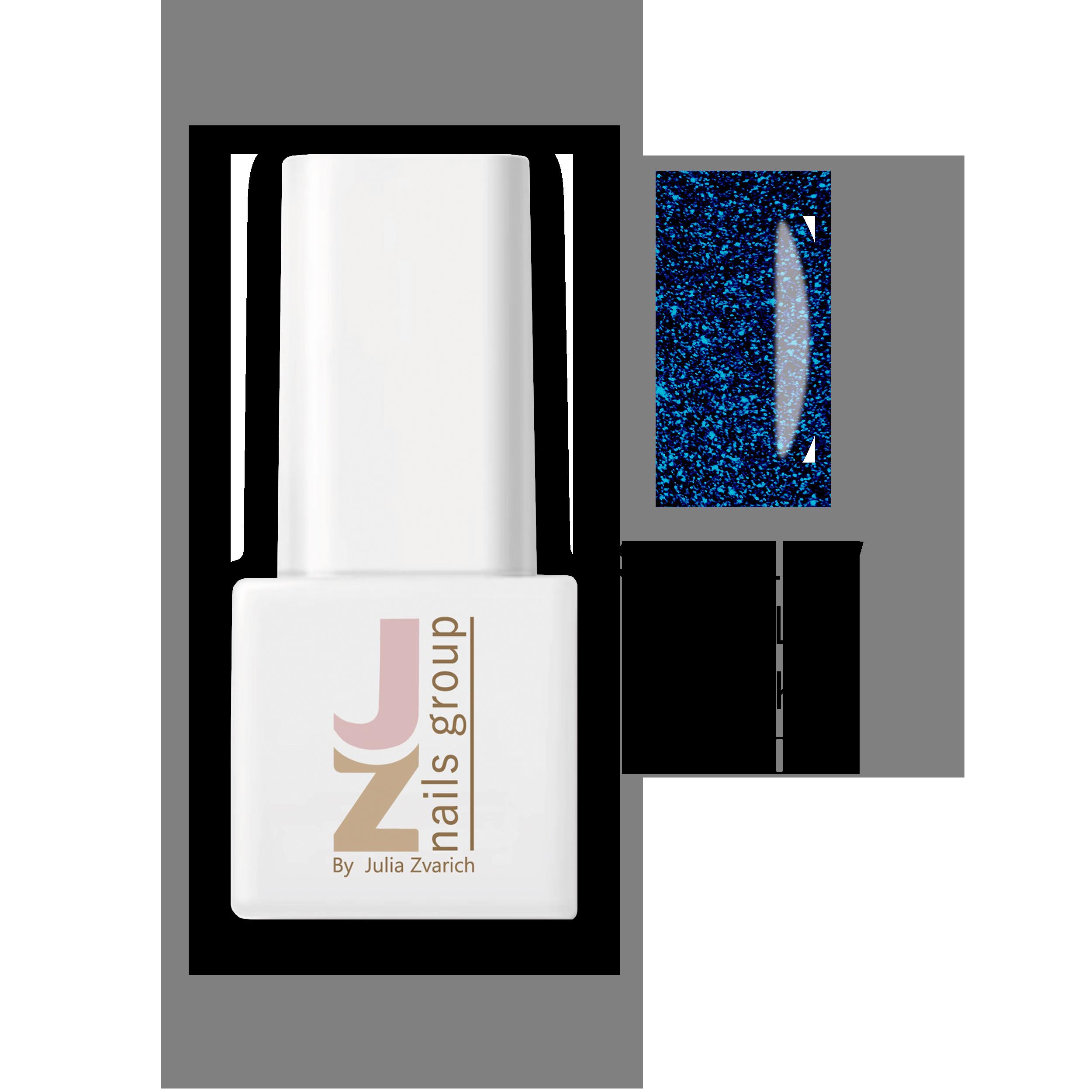 Цветной гель-лак JZ Nails Group — 040 Цветные гель-лаки