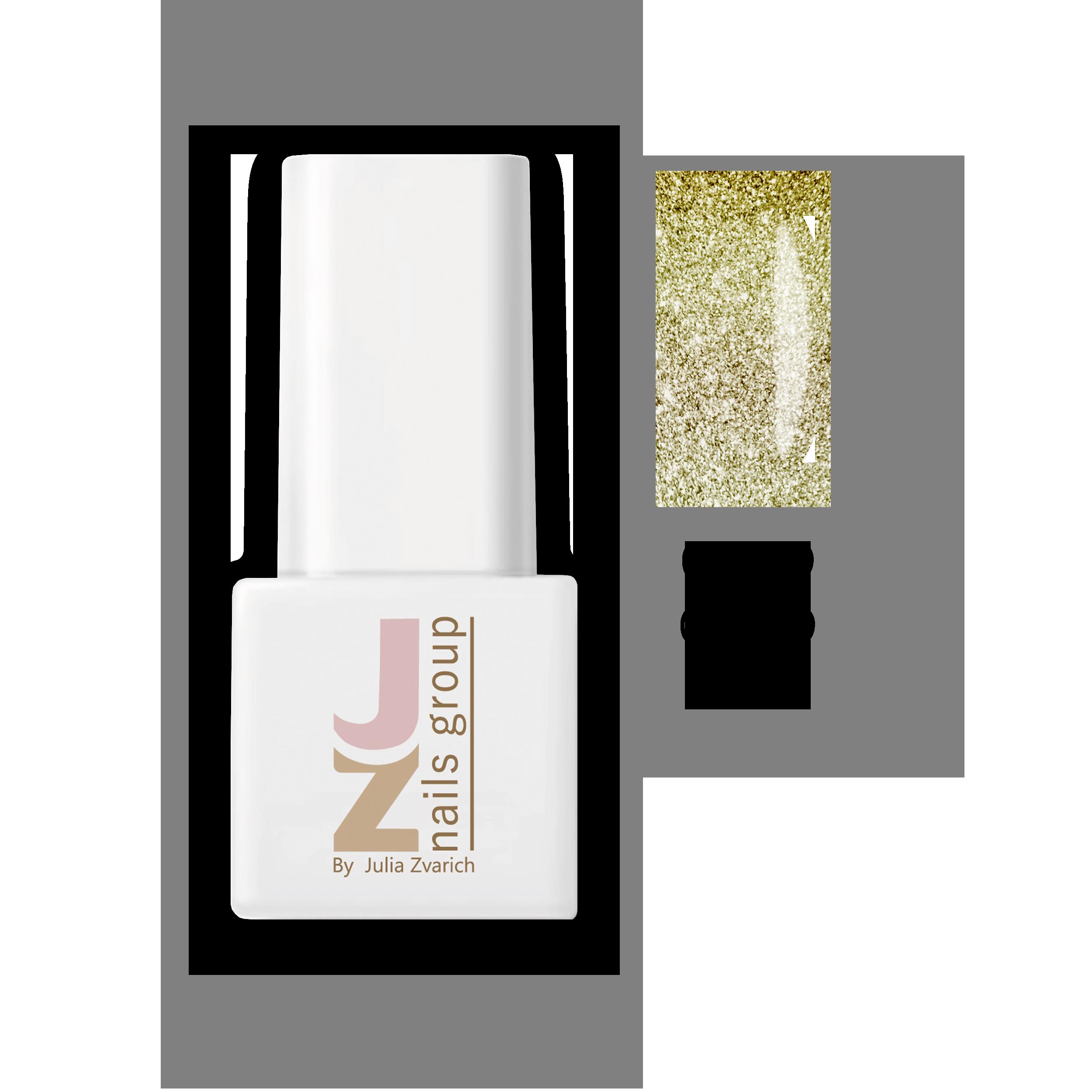 Цветной гель-лак JZ Nails Group — 041 Цветные гель-лаки