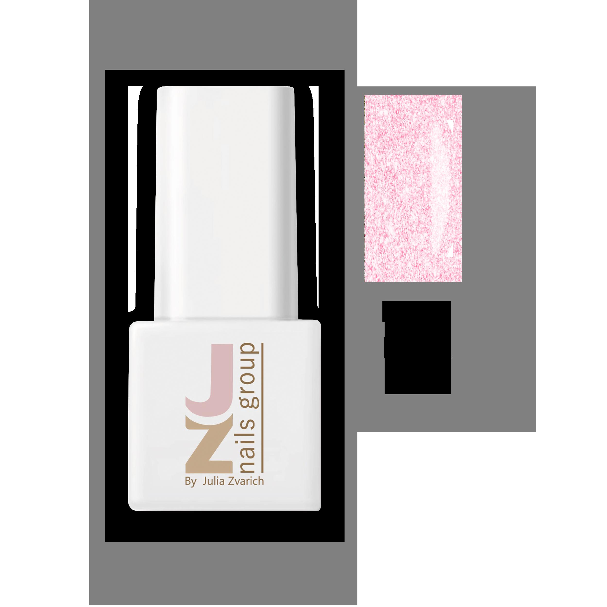 Цветной гель-лак JZ Nails Group — 042 Цветные гель-лаки