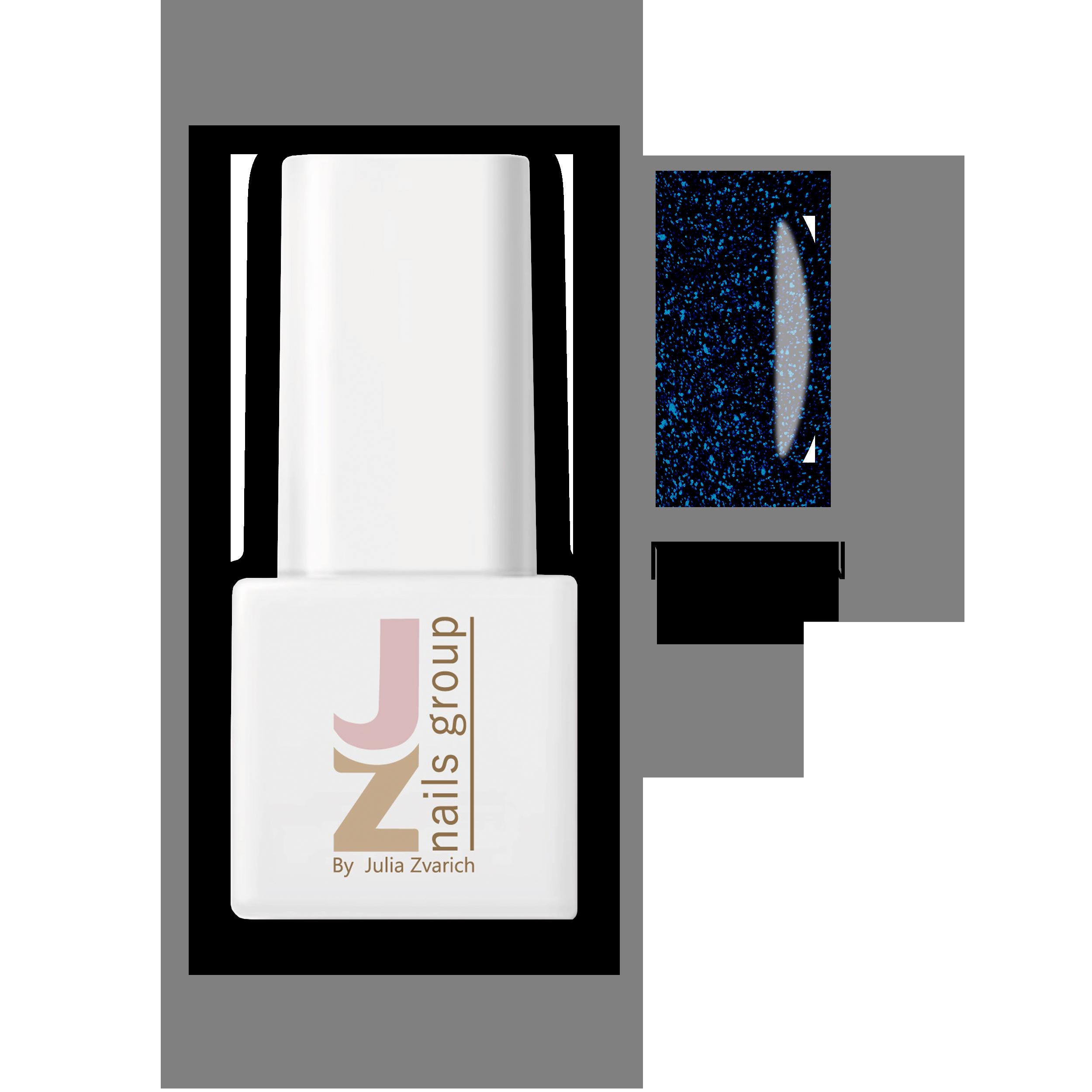 Цветной гель-лак JZ Nails Group — 043 Цветные гель-лаки