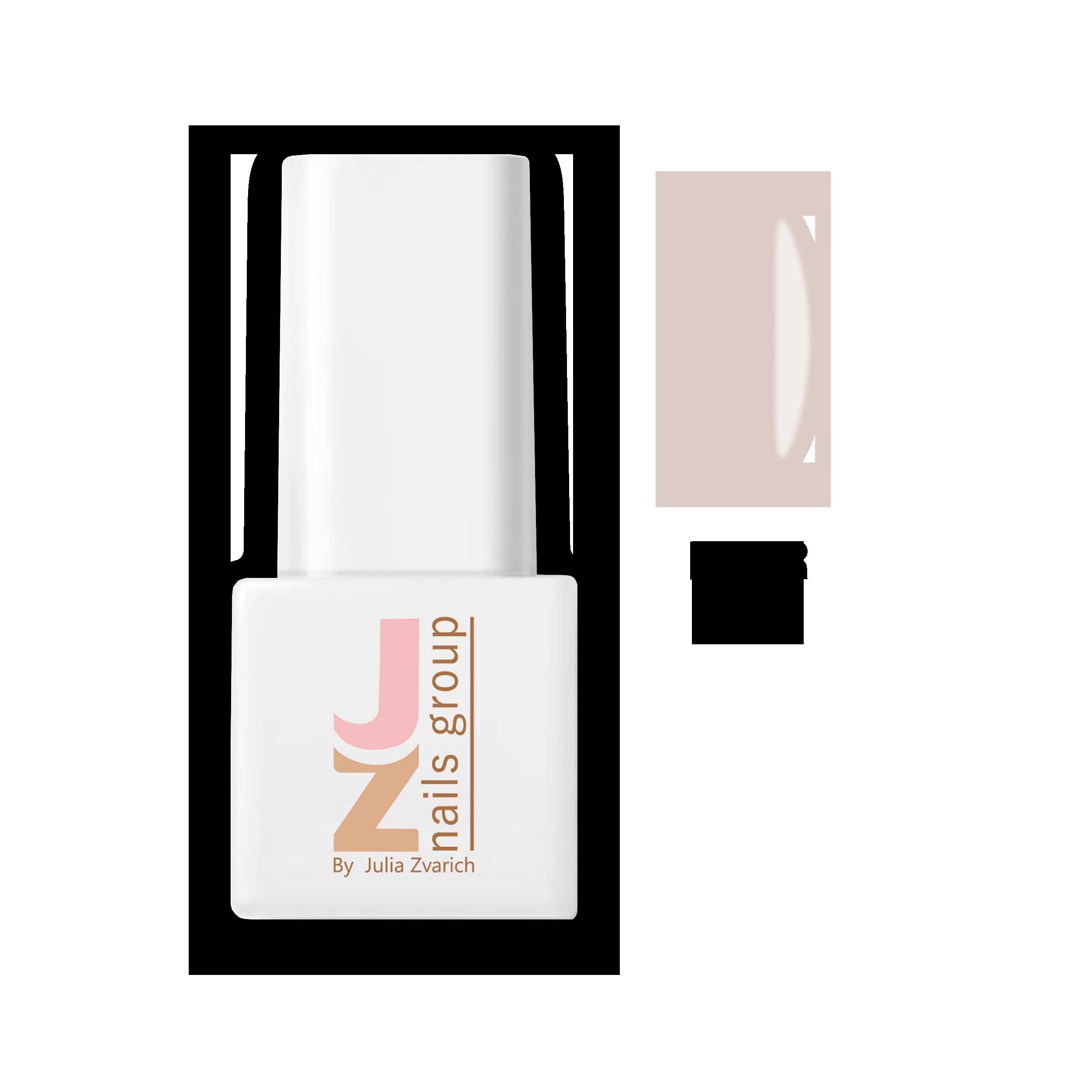 Цветной гель-лак JZ Nails Group — 044 Цветные гель-лаки