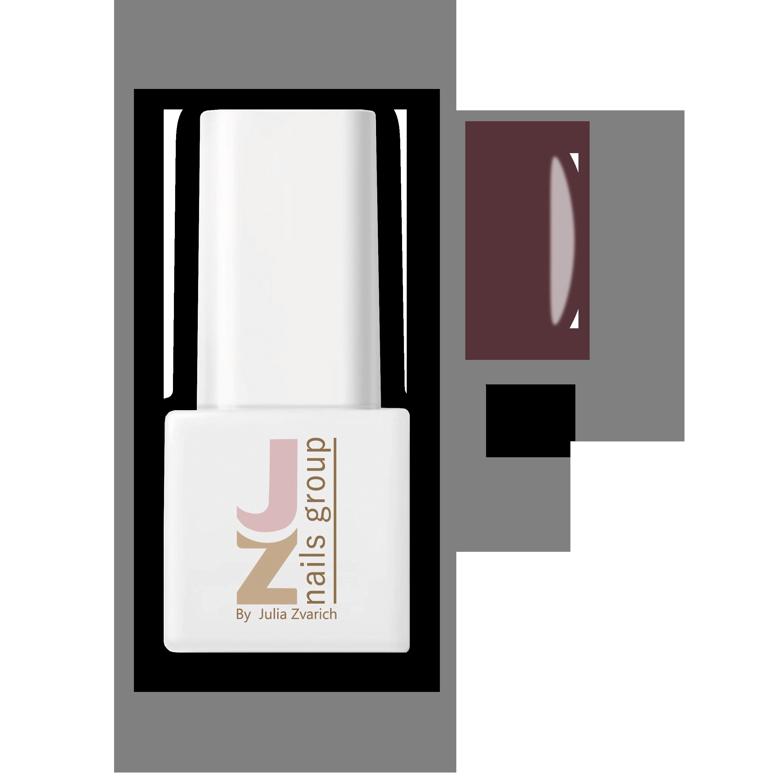 Цветной гель-лак JZ Nails Group — 045 Цветные гель-лаки