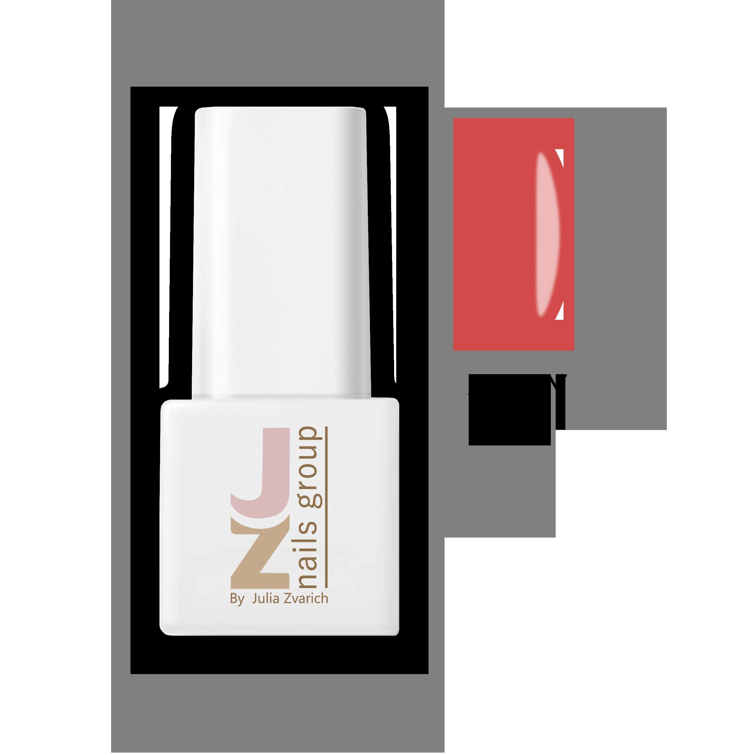 Цветной гель-лак JZ Nails Group — 049 Цветные гель-лаки