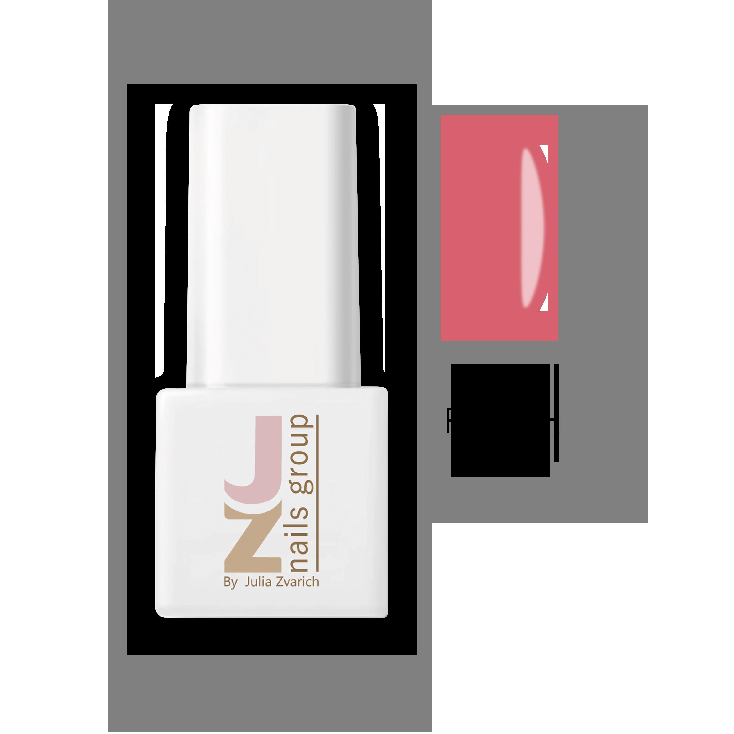 Цветной гель-лак JZ Nails Group — 050 Цветные гель-лаки
