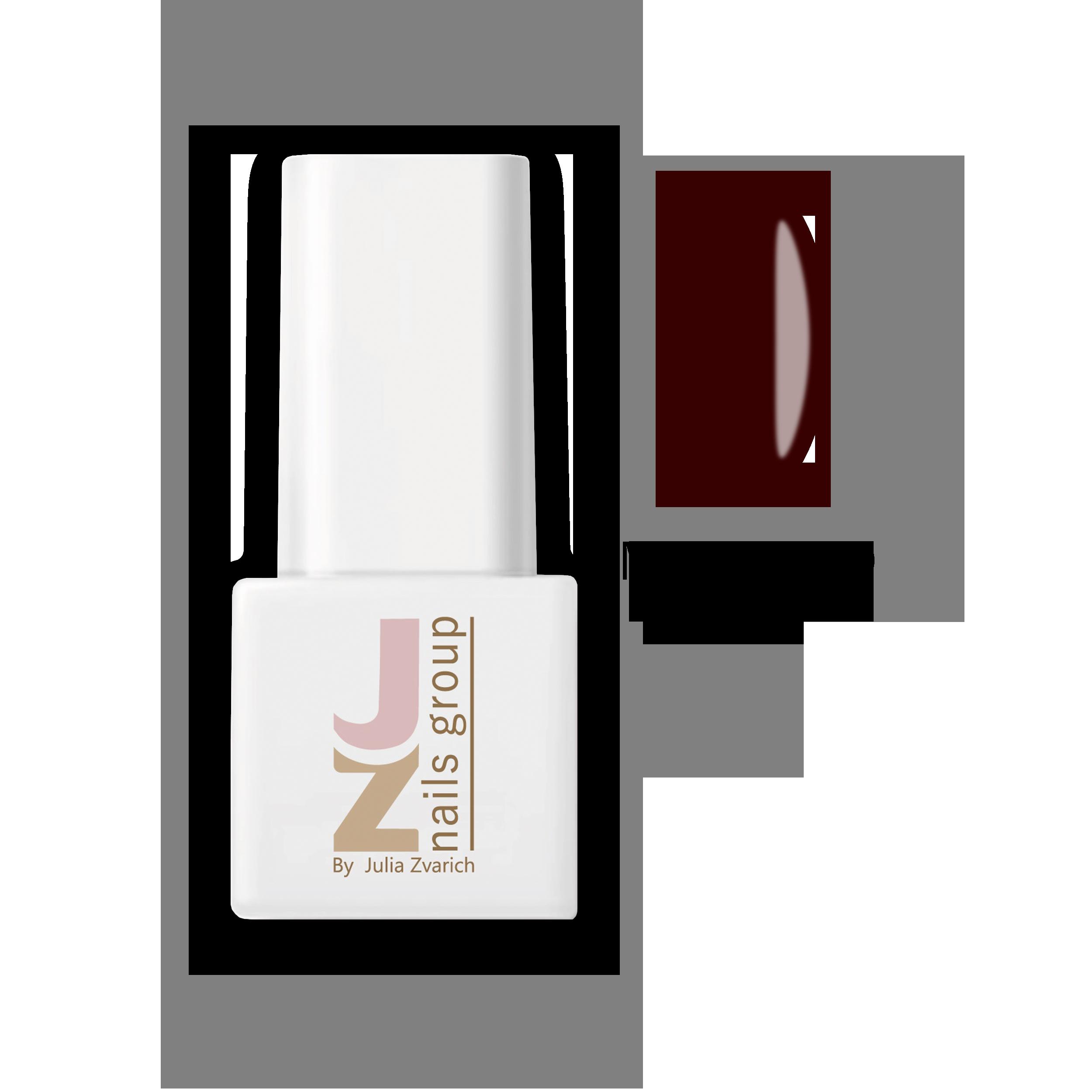 Цветной гель-лак JZ Nails Group — 052 Цветные гель-лаки