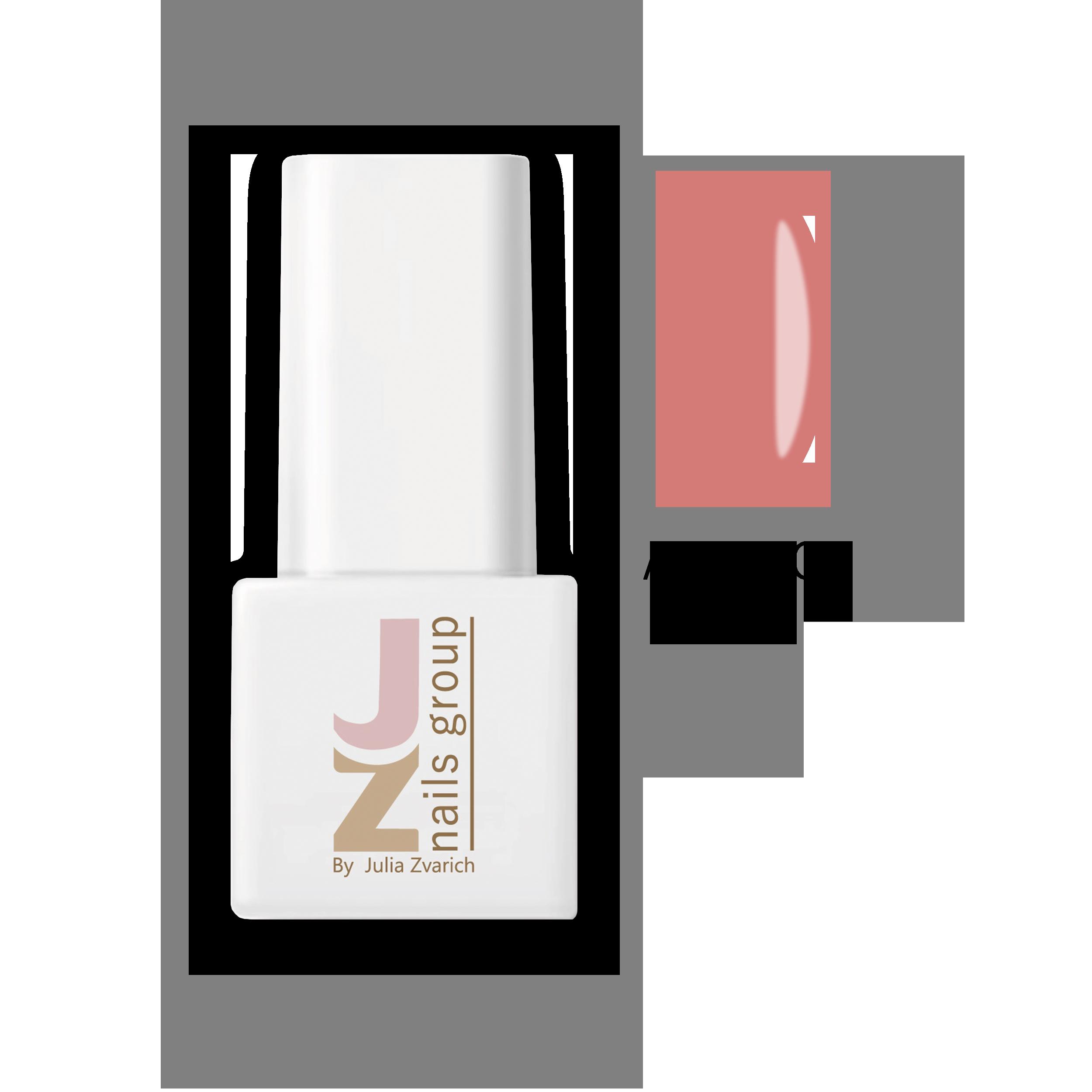 Цветной гель-лак JZ Nails Group — 053 Цветные гель-лаки