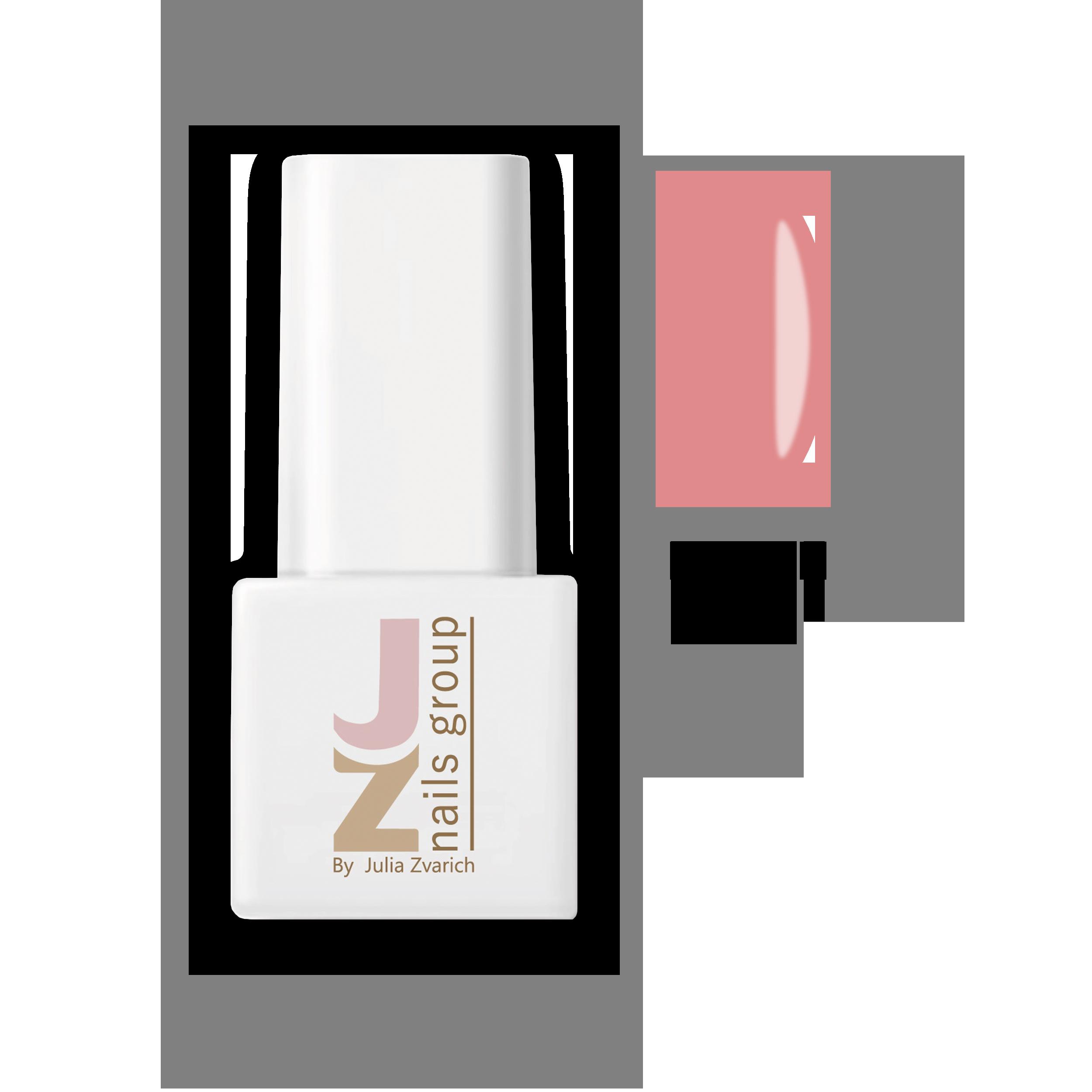 Цветной гель-лак JZ Nails Group — 054 Цветные гель-лаки