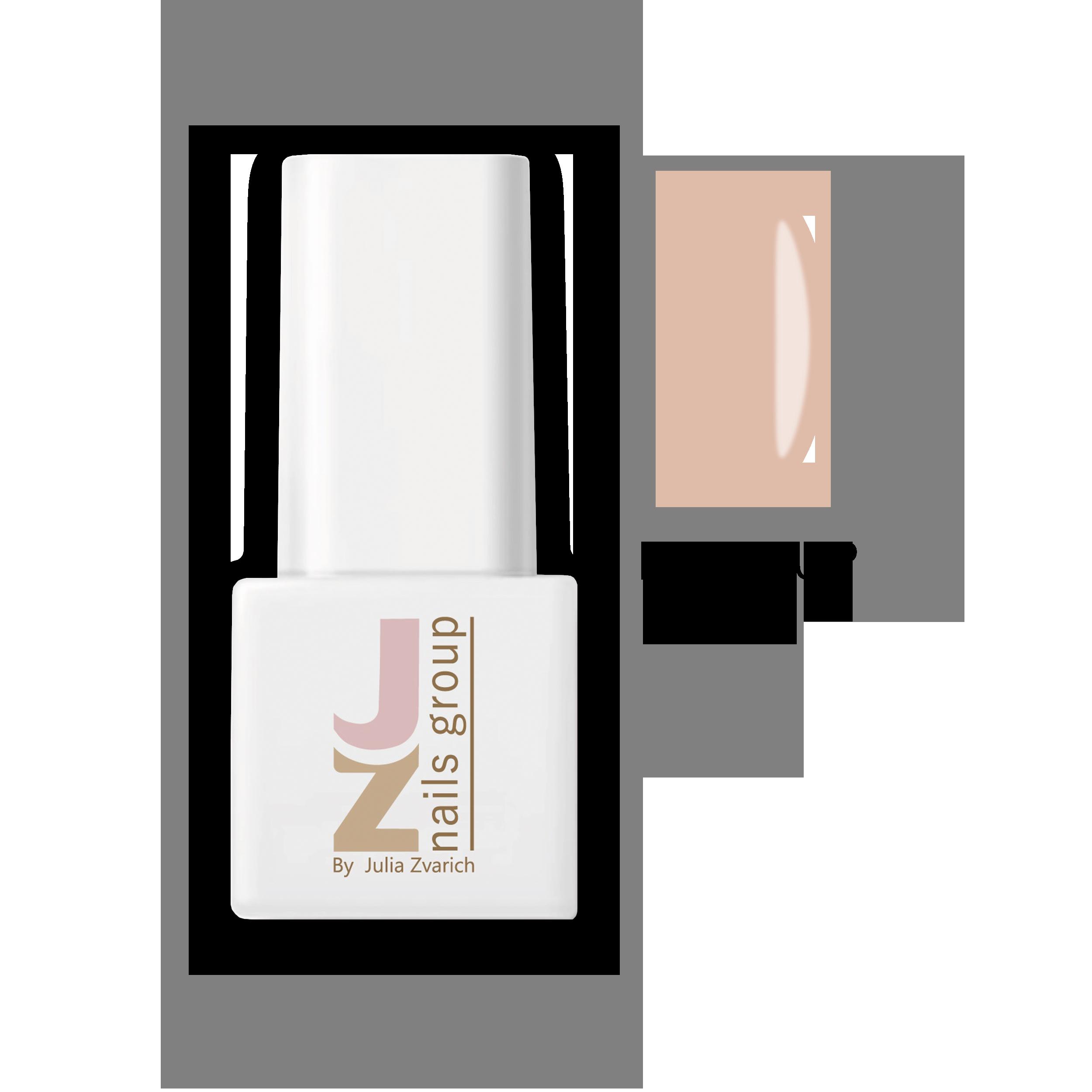 Цветной гель-лак JZ Nails Group — 059 Цветные гель-лаки