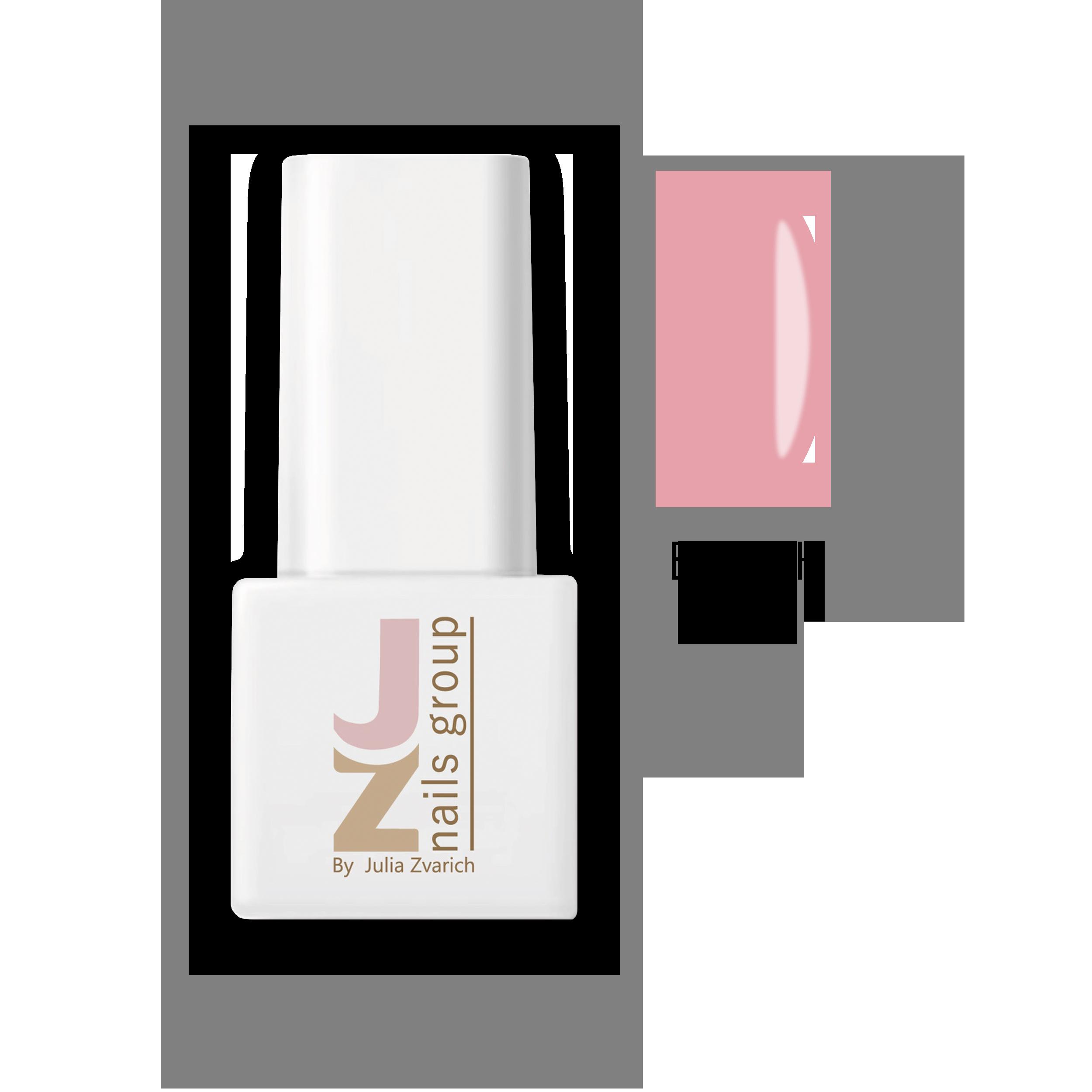 Цветной гель-лак JZ Nails Group — 060 Цветные гель-лаки
