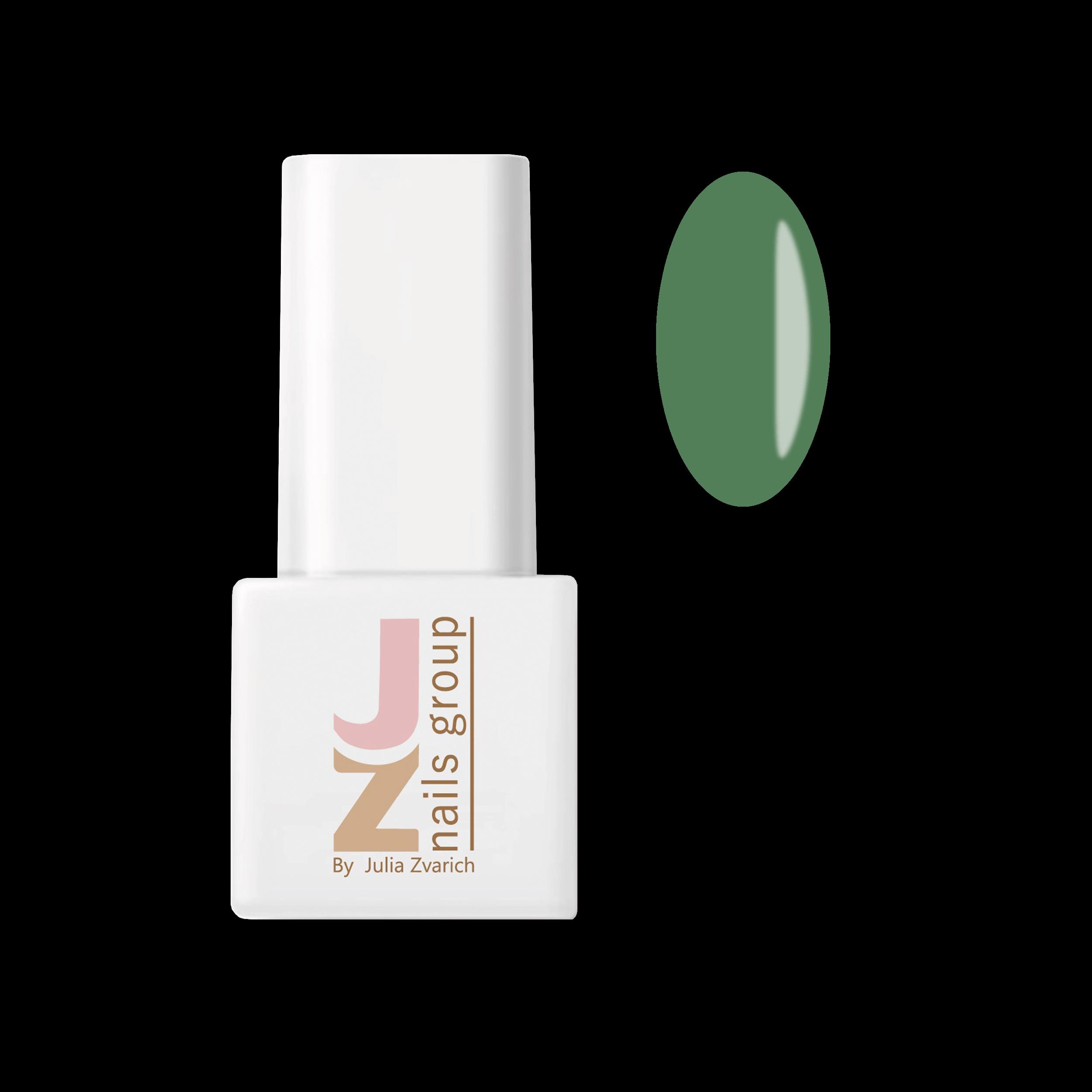 Цветной гель-лак JZ Nails Group — 073 Цветные гель-лаки