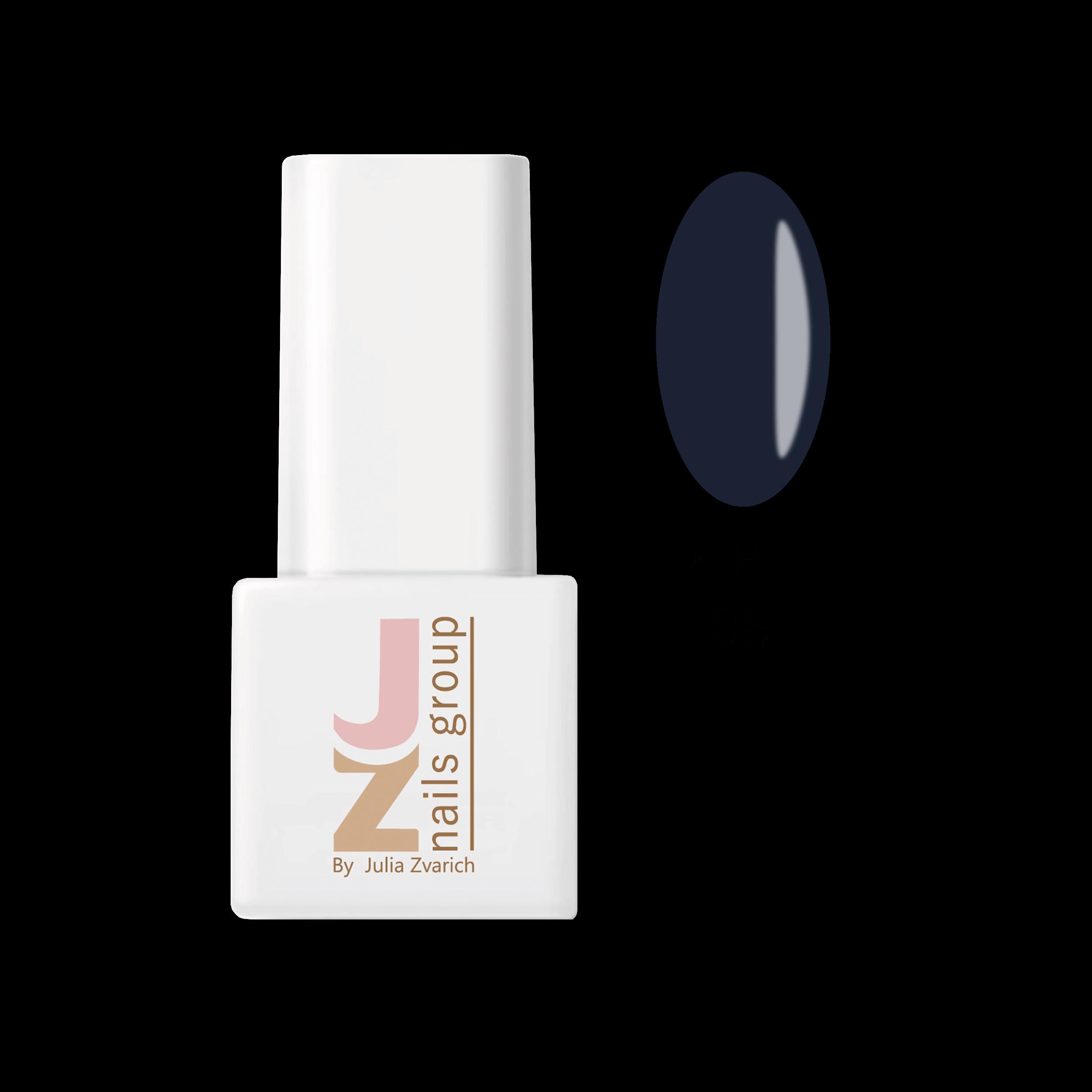 Цветной гель-лак JZ Nails Group — 081 Цветные гель-лаки