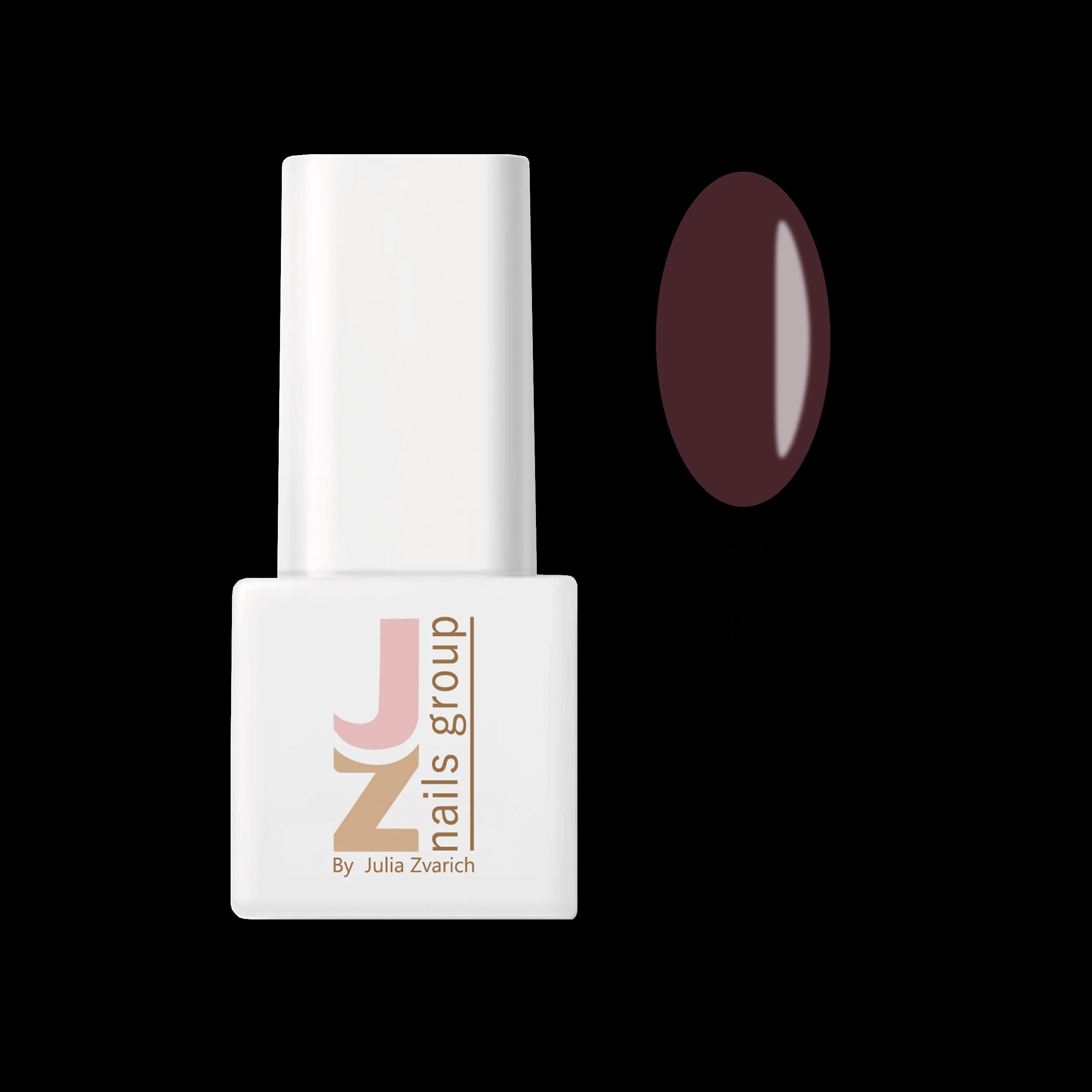 Цветной гель-лак JZ Nails Group — 097 Цветные гель-лаки