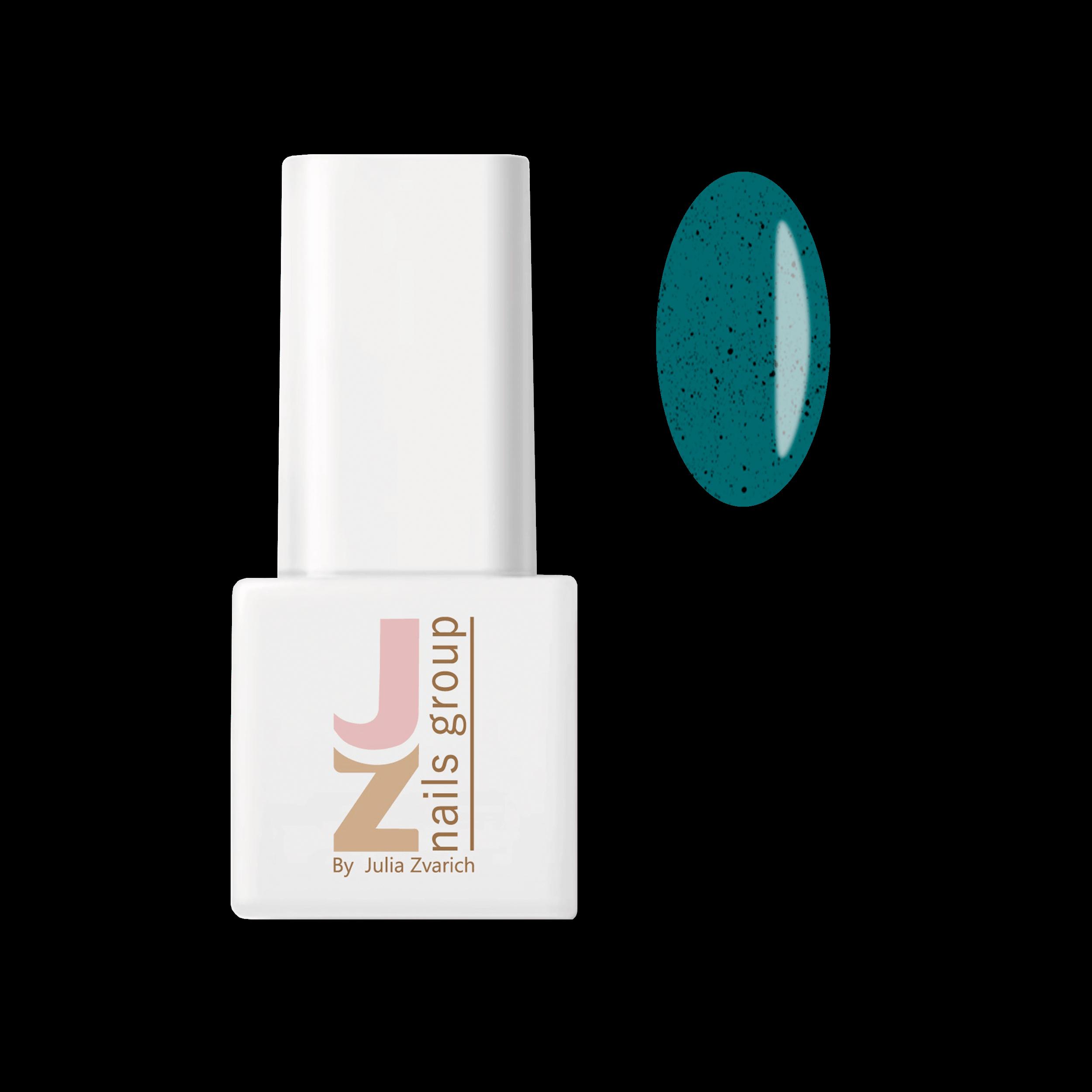 Цветной гель-лак JZ Nails Group — 115 Цветные гель-лаки