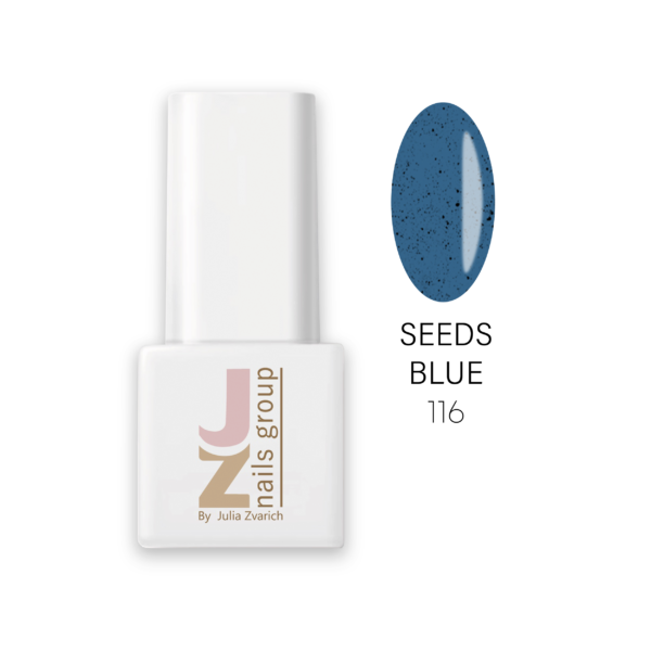 Цветной гель-лак JZ Nails Group — 116 Цветные гель-лаки