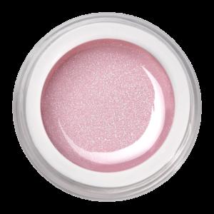 JZ Base 12 мл Silver Pink Fiber Гель-лаки