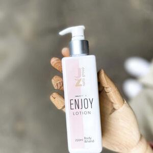 ENJOY lotion body&hand Крема и сыворотки для рук