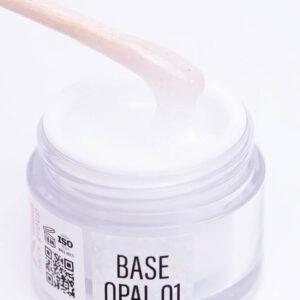 Jz Base Opal 01 Гель-лаки