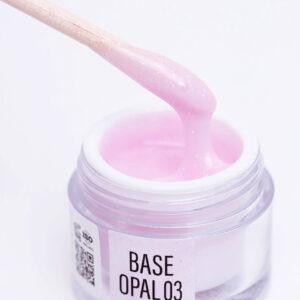 Jz Base Opal 03 Гель-лаки
