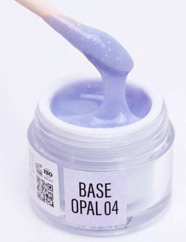 Jz Base Opal 04 Гель-лаки